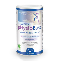 Dr. Jacob's pHysioBase 300 g
