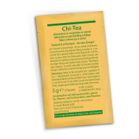 Muster Chi-Tea 5 g