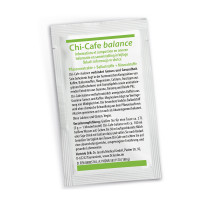 Muster Chi-Cafe balance 5 g