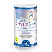 Dr. Jacob's pHysioBase 300 g