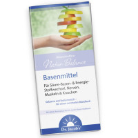 Flyer Basen-Balance