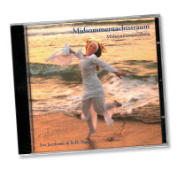 Audio-CD Midsommernachtstraum