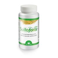Sulfoforte plus 90 Kapseln 54 g