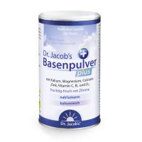 Dr. Jacob's Basenpulver plus 300 g