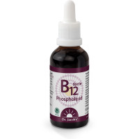 B12 Phospholipid forte 50 ml