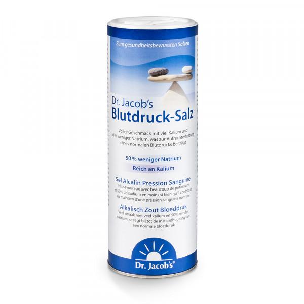 Dr. Jacob's Blutdruck-Salz 500 g