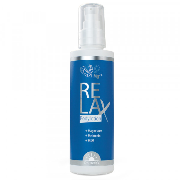 Relax Bodylotion 200 ml