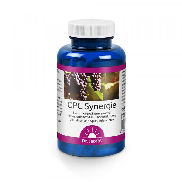 OPC Synergie 120 Kapseln