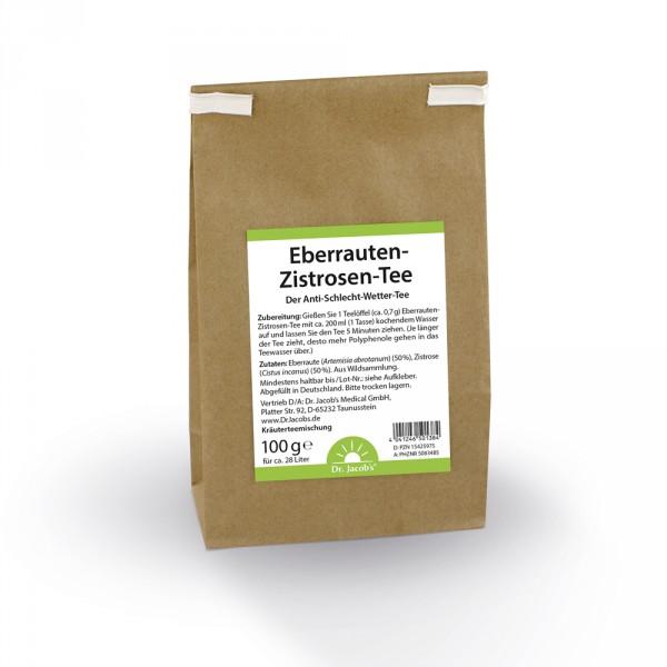 Eberrauten-Zistrosen-Tee 100 g
