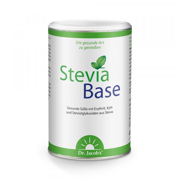 SteviaBase 400 g