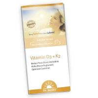 Flyer Vitamin D3 + K2