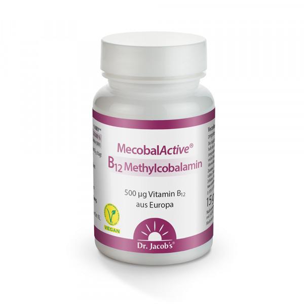 B12 Methylcobalamin MecobalActive 15 g