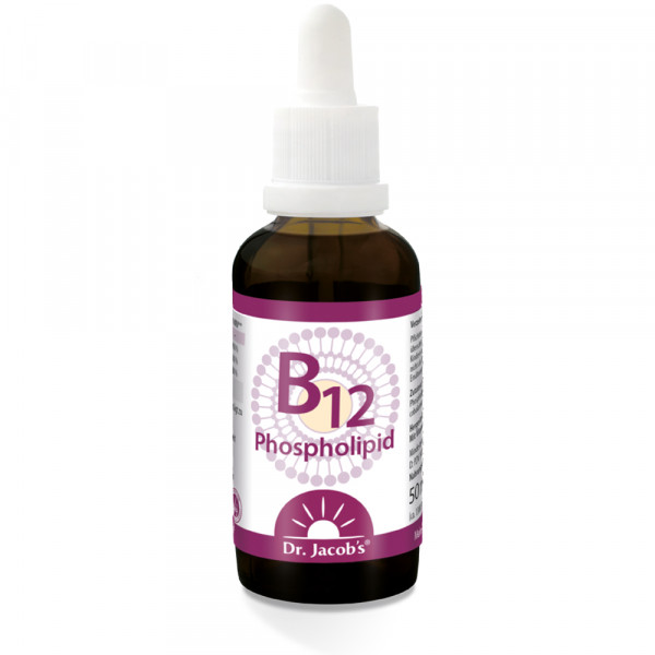B12-Phospholipid 50 ml