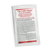 Muster Chi-Cafe classic 6 g