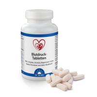Blutdruck-Tabletten 126 Tabl.